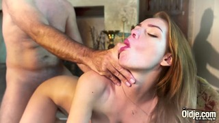 Pmv Good Old & Younger Fuck Collection With Blowjobs & Facial Cumshots