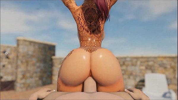 Sfm Porn Anal Gimme More